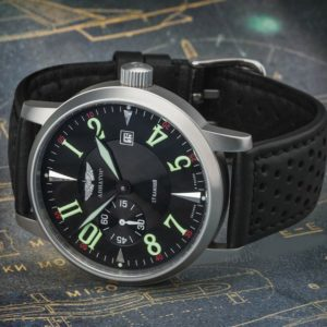 Russian Mechanical Watch Aviator Poljot 3105 / 69716448