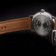 Russian Mechanical Watch Aviator TALALIHIN Poljot 3105 / 1734390