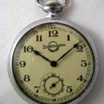 Chistopol ChK-6 pocket watch USSR 1949