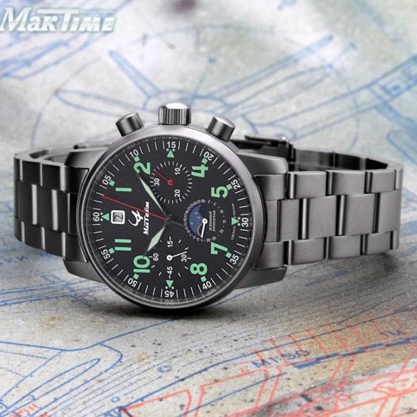 Chronograph_Aviator_Maktime_31679_Moonphase3