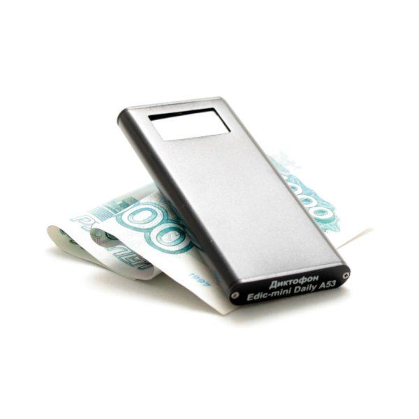 Digital Voice Recorder Edic-mini Daily A53-300h