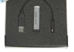 Digital Voice Recorder Edic-mini Tiny16 A63-300h