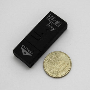 Digital Voice Recorder Edic-mini Tiny B21-300h