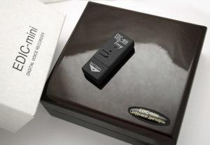 Digital Voice Recorder Edic-mini Tiny B21-300h