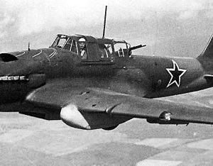 Aviator Battle Plane Sturmovik IL-2 3603 / 1225801