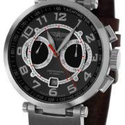 Russian chronograph watch Poljot Aviator HI-TECH 3133 / 2705965