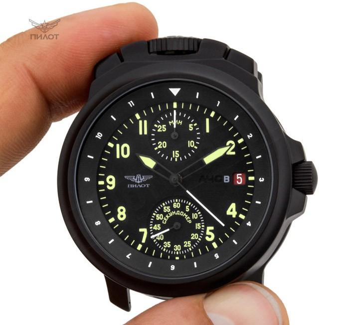 Pilot_Aviator_BORTOVIE_3133_Black_Green4