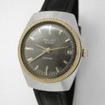 Soviet automatic watch Poljot 2616.2H USSR 1984