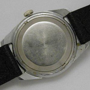 Soviet automatic watch Poljot 2616.2H USSR 1984