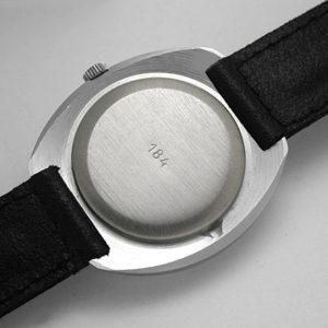 Raketa 24 hour watch USSR (white)