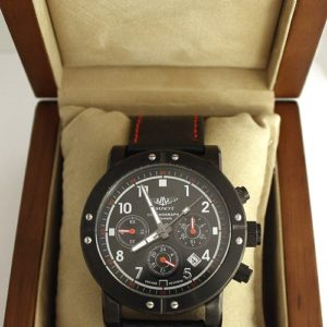 Russian Chronograph Watch Pilot 31681 SPORT