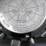 Russian Chronograph Watch Pilot Aviator Berkut 31681-2
