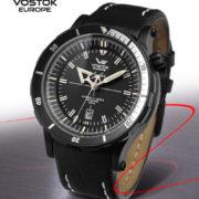 Vostok-Europe Anchar Diver Watch NH25A / 5104142