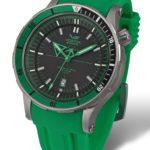 Vostok-Europe Anchar Diver Watch Titanium NH35A / 5107172