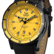 Vostok-Europe Anchar Diver Watch NH25A / 5104144 Y