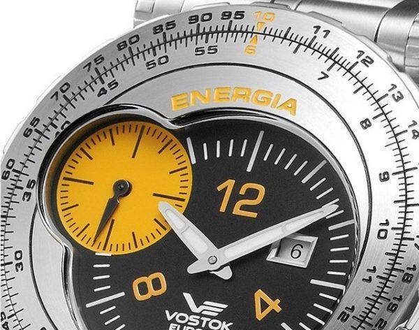 Vostok-Europe Energia Automatic Watch 2441 / 5705081