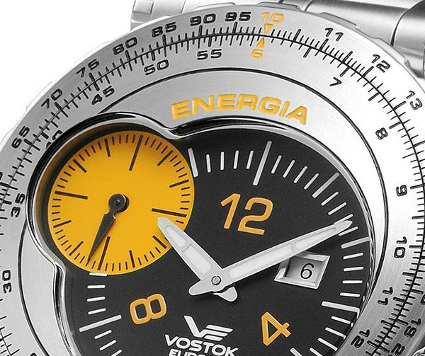 Vostok-Europe Energia Automatic Watch 2441 / 5705081