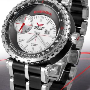 Vostok-Europe Energia Automatic Watch 2441 / 5722111