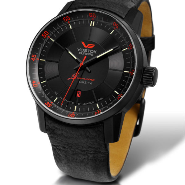 Vostok-Europe Gaz-14 Limousine Automatic Watch 8215 / 5654140