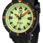 Vostok-Europe Mriya 2 Automatic Watch NH35A / 5554234