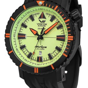 Vostok-Europe Mriya 2 Automatic Watch NH35A / 5554234