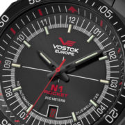 Vostok-Europe N1 Rocket Automatic Watch NH25A / 2254150