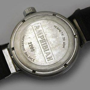 Vostok 2209 Amphibian Diver USSR 1970s