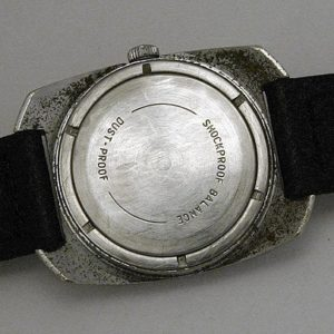 Soviet military mechanical watch Vostok 2234 Komandirskie 3AKA3 MO CCCP