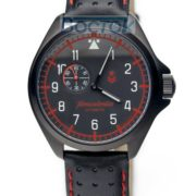 Vostok Komandirskie K-34 Russian Automatic Watch 2415.02 / 346009