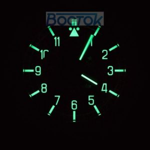 Vostok Komandirskie – K-34 Automatic 2415.02 / 346009