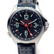 Vostok Komandirskie K-34 Russian Automatic Watch 2426 / 350006