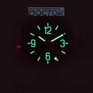 Vostok Komandirskie – K-34 Automatic 2426 / 350006