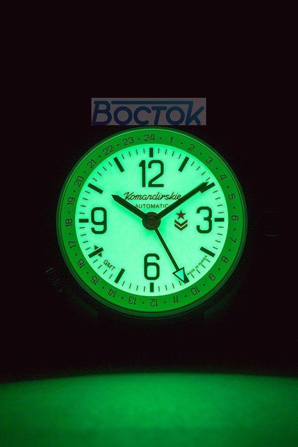 Vostok K-34 350007