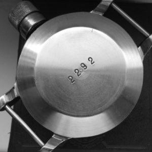 Soviet Zlatoust Diver Watch 191 ChS Diver USSR #2292