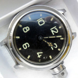 Zlatoust Diver watch 191 CHS USSR #2292