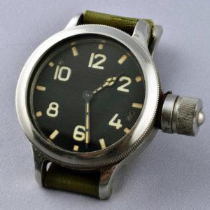 Zlatoust Diver watch 191 CHS USSR #2223