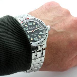 Vostok Amphibian 2416 / 420334
