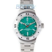 Russian automatic watch VOSTOK AMPHIBIAN 2416 / 060282