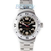 Russian automatic watch VOSTOK AMPHIBIAN 2416 / 060335