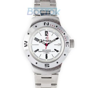 Russian automatic watch VOSTOK AMPHIBIAN 2416 / 060483