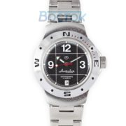 Russian automatic watch VOSTOK AMPHIBIAN 2416 / 060488