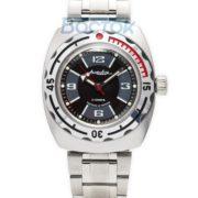 Vostok Amphibian Russian Automatic Watch 2415 / 090510