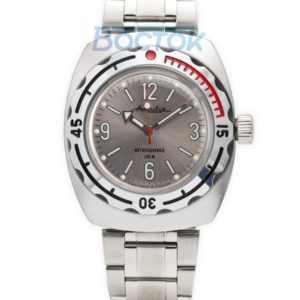 Vostok Amphibian Russian Automatic Watch 2415 / 090661