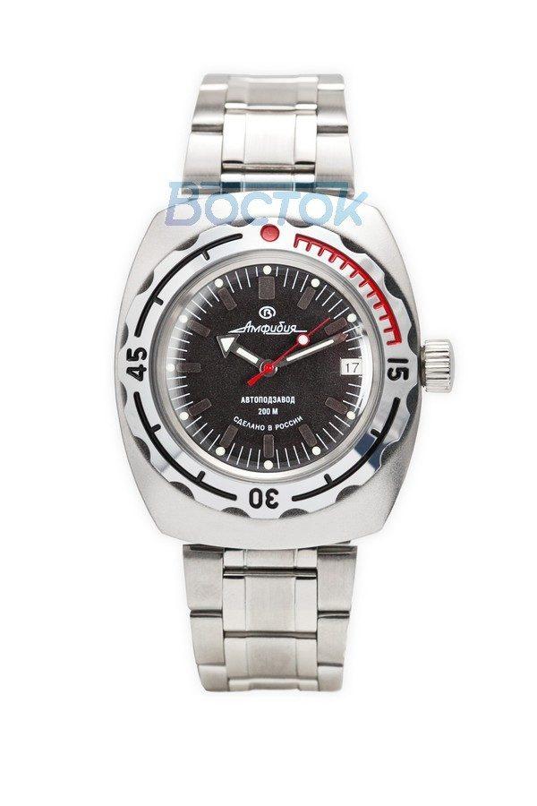 Vostok Amphibian 2415 / 090662
