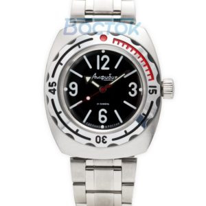 Vostok Amphibian Russian Automatic Watch 2415 / 090913