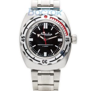 Vostok Amphibian Russian Automatic Watch 2415 / 090916