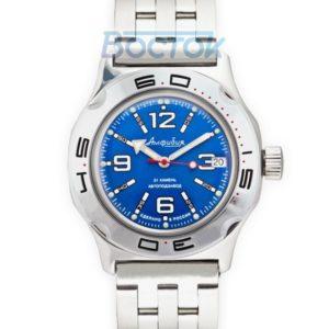 Russian automatic watch VOSTOK AMPHIBIAN 2416 / 100316