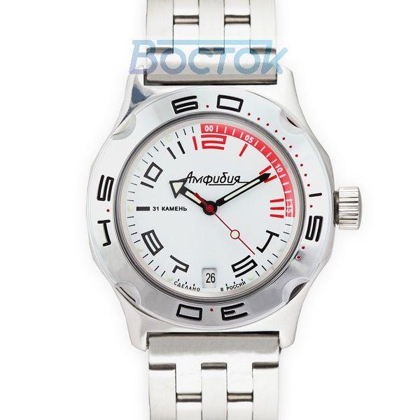 Russian automatic watch VOSTOK AMPHIBIAN 2416 / 100472