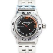 Russian automatic watch VOSTOK AMPHIBIAN 2416 / 100474