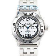 Russian automatic watch VOSTOK AMPHIBIAN 2415 / 100816